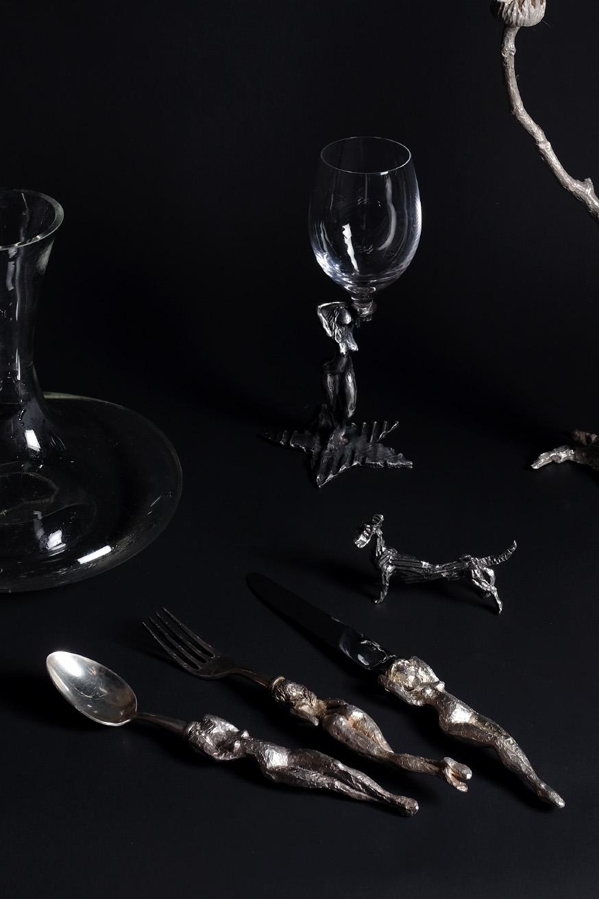 Art de la Table par Michel Audiard