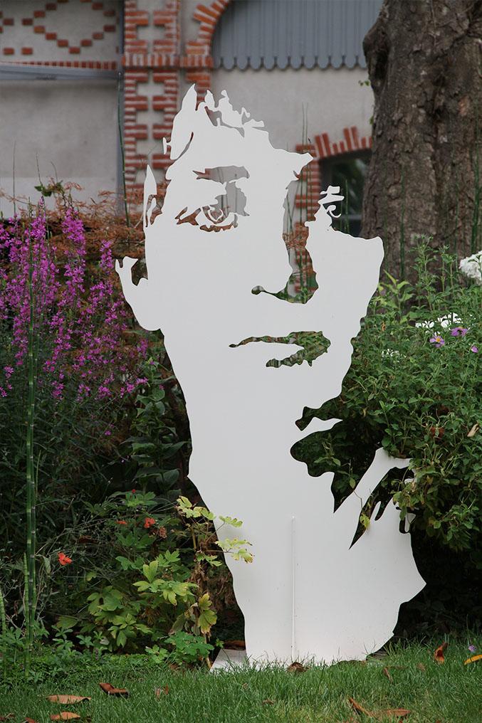 Michel Audiard Sculpteur Passages Camille Claudel